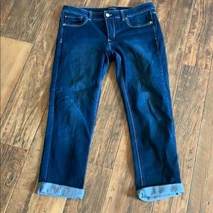Ankle skinny. Size 8s